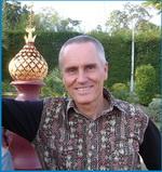 image of Shama Kern, creator of the Heavenly Head Massage system