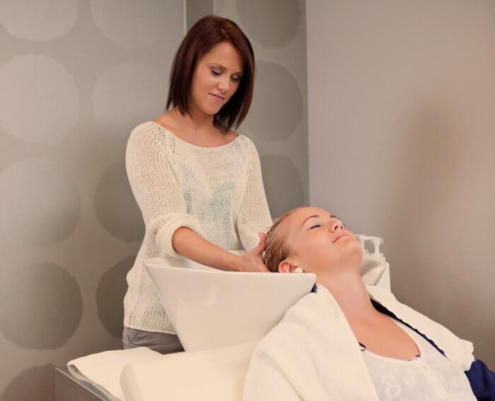 People orgasm during massage
